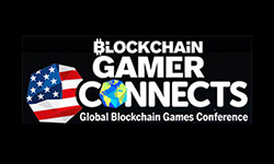 BLOCKCHAIN GAMER CONNECTS