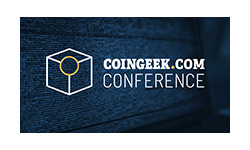 COINGEEK CONFERENCE